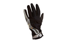 Bioracer Windcleaver Gants noir argent